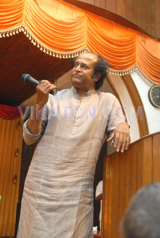 Super Star Rajinikanth's Rare Unseen Pictures 39