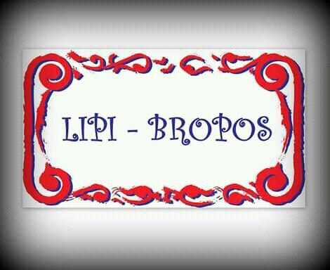 Lipi-Bropos, el hogar de la historieta en Moreno