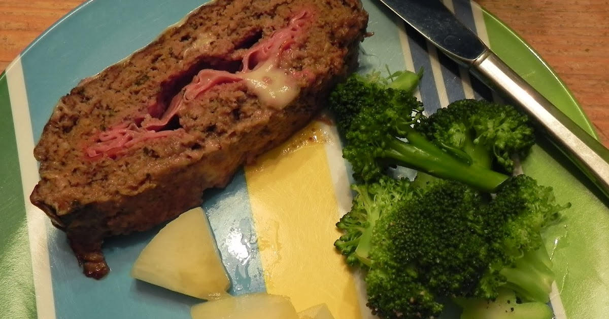 Gift of Simplicity: Sicilian Meat Roll
