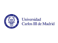 Universidad Carlos III de Madrid - logo