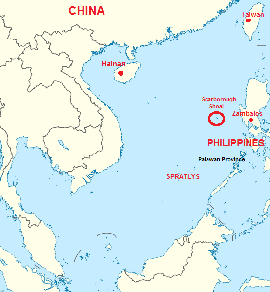 scarborough shoal a philippine territory President rodrigo duterte had said he cannot stop china from building facilities on scarborough shoal, but two experts on international maritime law said otherwise, as they insist the shoal is part of philippine territory.