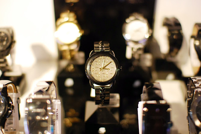 Karl Lagerfeld Pop Watches 2013