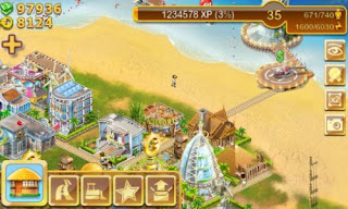 paradise island+android Free Download Game Android Terpopuler Gratis