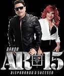 Banda AR-15 | Site Oficial