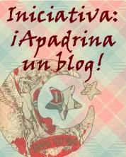 ¡Apadrina un blog!