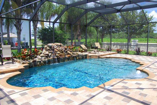 Photos luxurious swimming pools 2012 swimming pool design for Swimming pool images