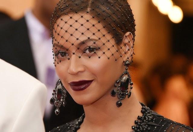 Beyonce es la celebridad más poderosa del mundo