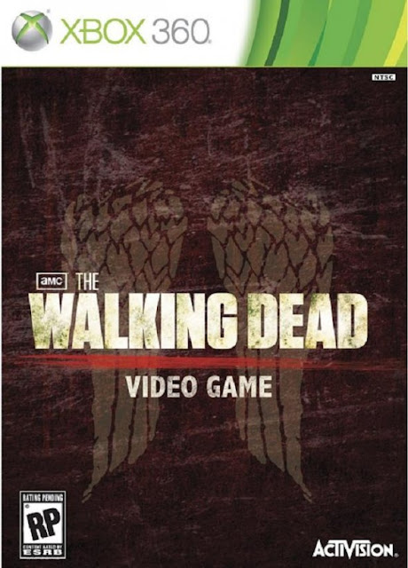 The Walking Dead (2013 Video Game)