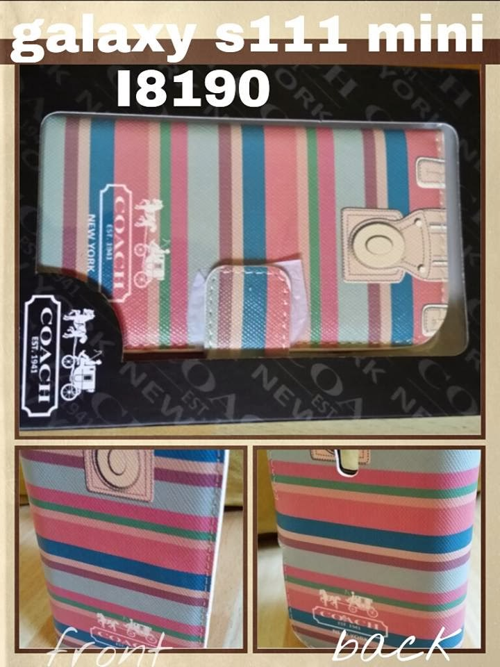 COVER PHONE SAMSUNG GALAXY