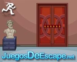 Juegos de Escape Find The Treasure Escape
