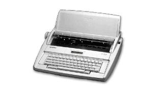 ML-300 Brother Typewriter