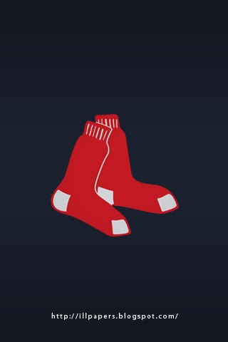 ILLPAPERS Sports Highlights News Videos Wallpapers Backgrounds More Boston Red Sox IPhone Wallpaper