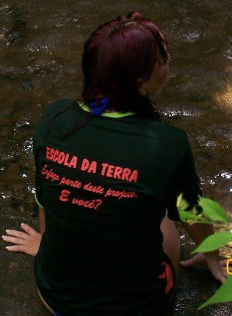 ESCOLA DA TERRA