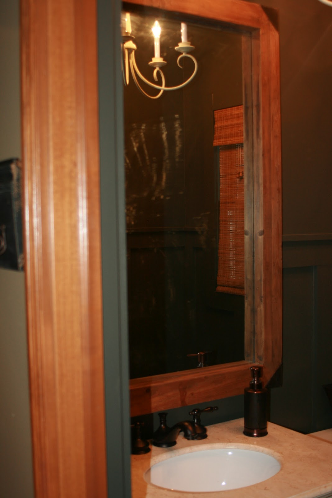 Aristokraft Cabinets Benton Antique White