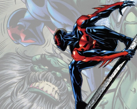 Spider-Man 2099 (Marvel Comics) Character Review - 1