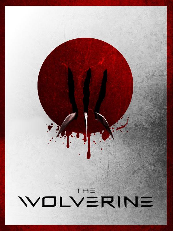 Phim Người Sói - The Wolverine