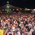 Pedra Branca gastou R$ 210 mil com festas este ano, maior parte desse dinheiro num único evento
