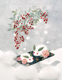 Inverno 冬が来た