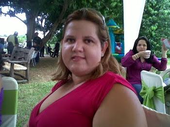 EN EL BAUTIZO DE MI SOBRINO 30/04/2011