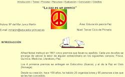 NUESTRAS WEBQUEST
