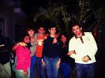 mis amigas y yop