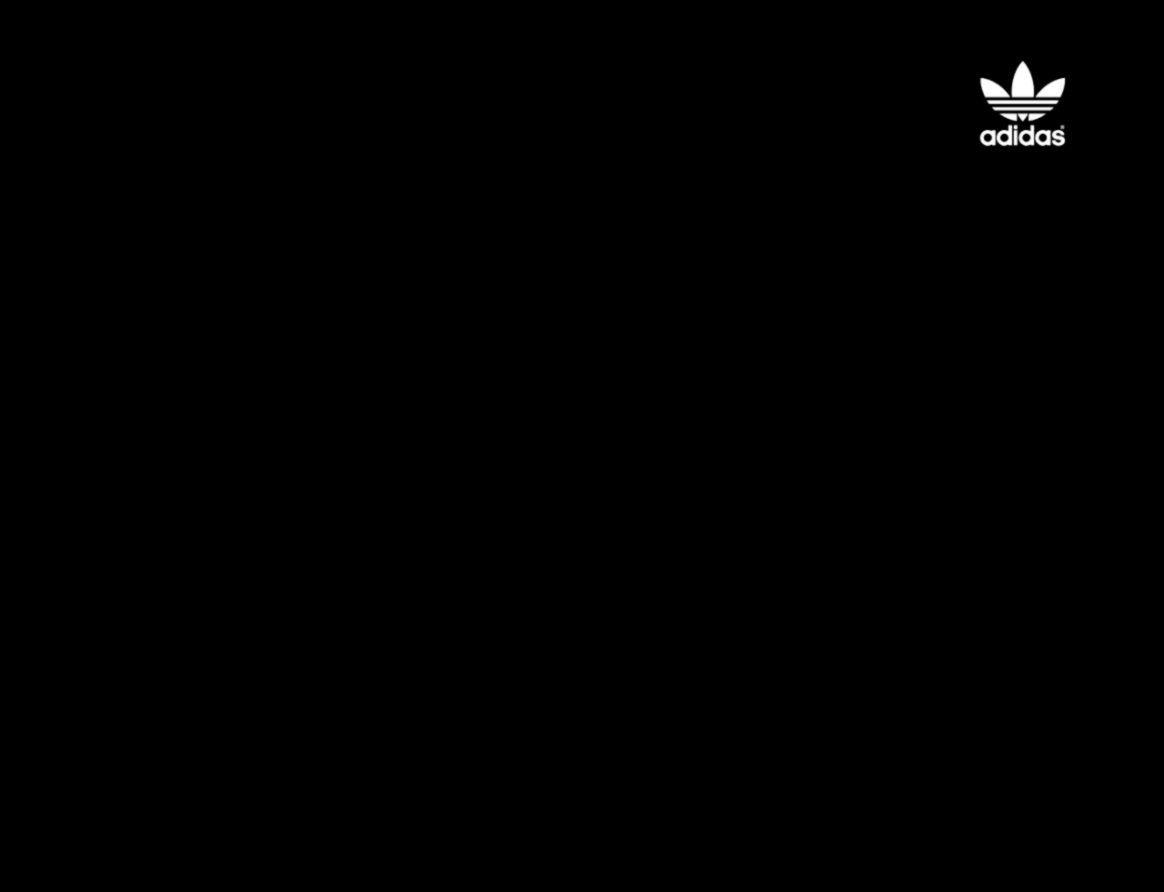 Adidas Logo Original Black Adidastrainersuk Ru