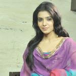 Samantha in Churidar  Cute Pictures
