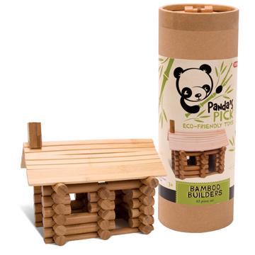 Bamboo Logs5