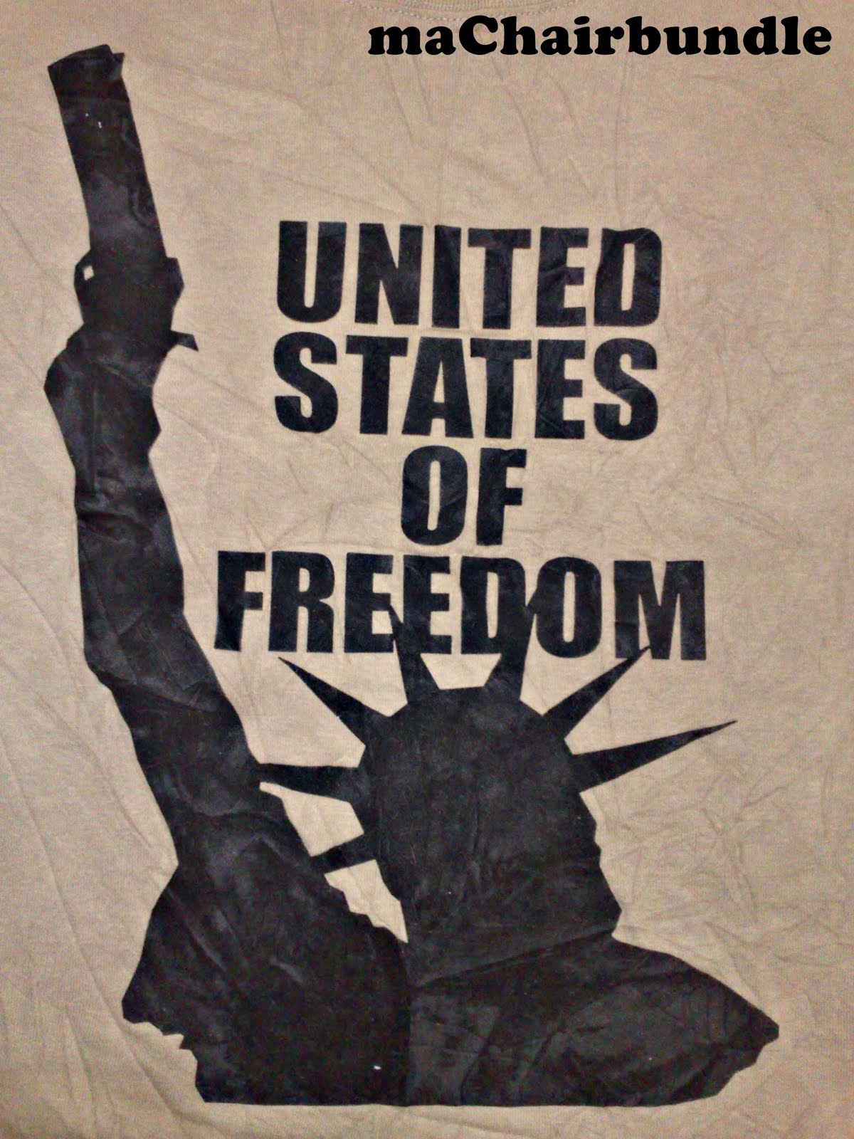 freedoms obligation in the united states Obligations to respect, protect and fulfil implicit in the convention are three  distinct  freedom of expression respect: the state must not withhold  information or.