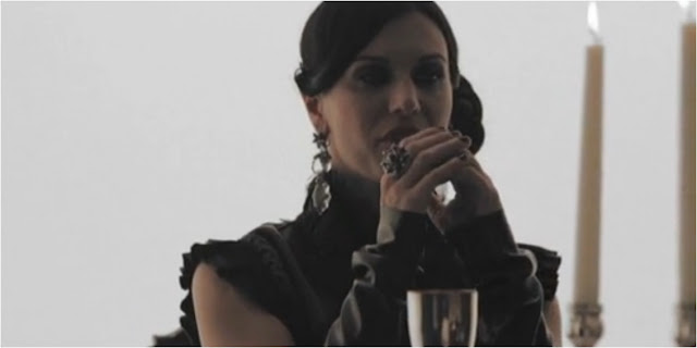 Cristina Scabbia Lacuna Coil End Of Time