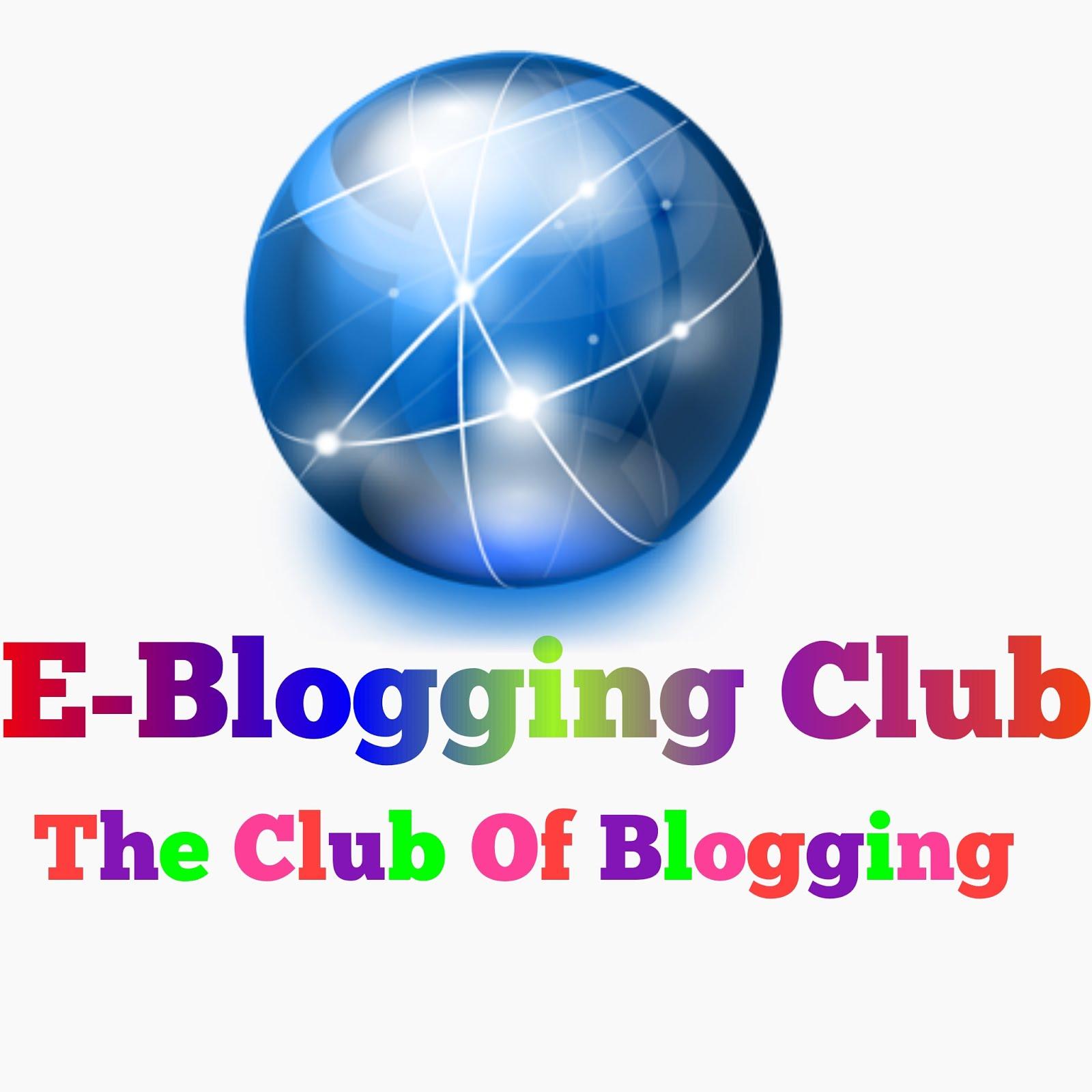 E-Blogging Club