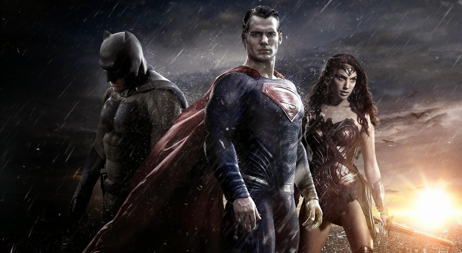 Superman Man of Steel 2 | Teaser Trailer