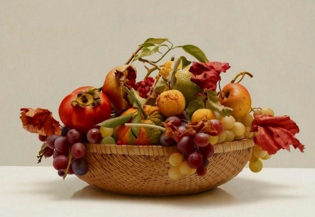 Im genes arte pinturas arte en pinturas hiperrealistas de - Fotos de bodegones de frutas ...