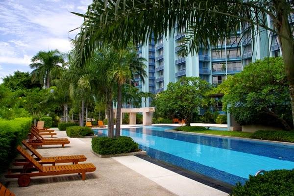Bangkok Garden Apartment The Perfect Apartment For You