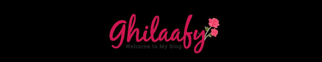 Ghilaafy