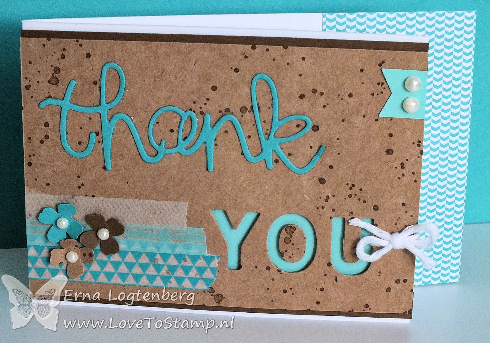 hello you thinlits gorgeous grunge little letters stampinup erna logtenberg lovetostamp washi tape