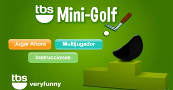 Juega TBS Mini Golf en tu Smartphone gratis