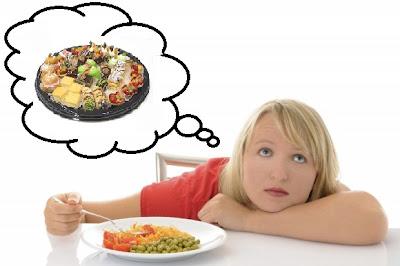 no te aburras con tu dieta