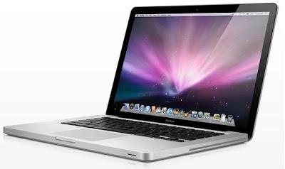 Spesifikasi dan Harga Laptop Apple MacBook Pro MD104