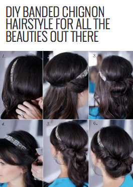 http://www.stylishboard.com/diy-banded-chignon-hairstyle-for-all-the-beauties-out-there/