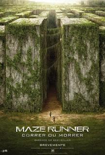 Assistir Maze Runner – Correr ou Morrer Dublado Online HD
