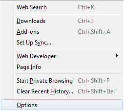 Stop warning when I close multiple tabs on Firefox browser