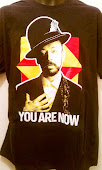 "NEW BOY GEORGE ""MELT DOWN MERCH""!"