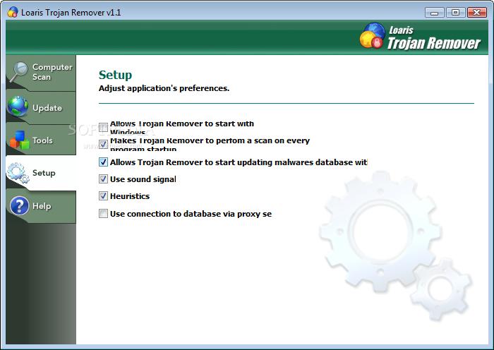Loaris Trojan Remover 1 2 8 6 Full Version Crack Free