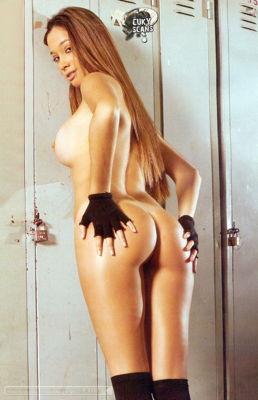 Fotos desnudas de adam lambert