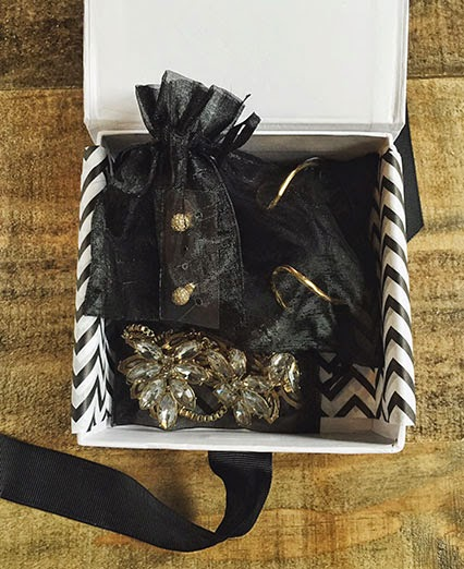 rocksbox, jewelry subscription boxes, fashion blogger, style blogger, nashville blogger, gorjana jewelry