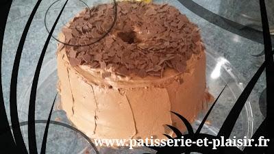 ce gâteau me surprend toujours