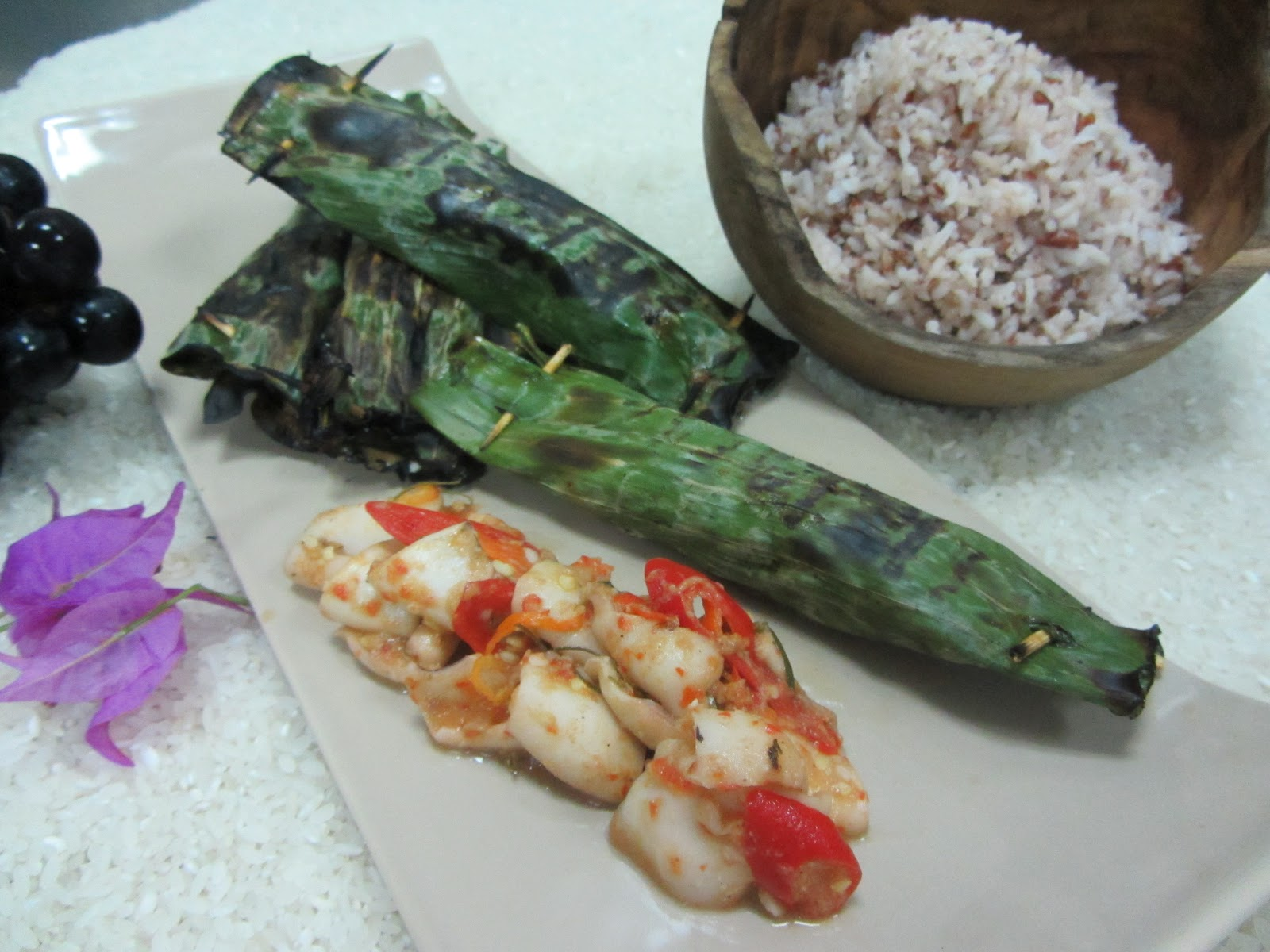 Bingung Mau Masak Apa Di Hari Libur Tak Perlu Khawatir Menu Tradisional Bali Bisa Juga Dimodifikasi Dengan Masakan Indonesia Hasilnya Masakan Yang Enak