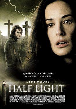 Ánh Sáng Tử Thần - Half Light 2006 (2006) Poster