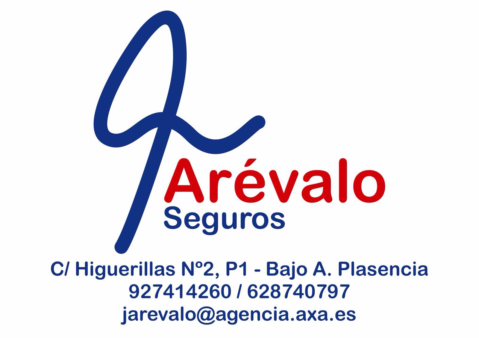 ARÉVALO SEGUROS